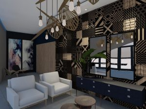 corporate interior design hotel function hall 1