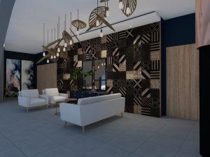 corporate interior design hotel function hall 2
