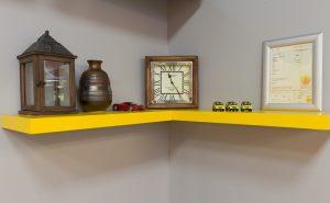 corporate interior design offices Rawson's decoration