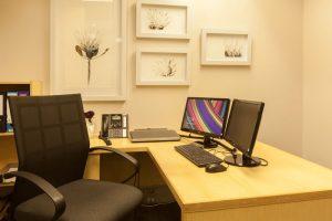 corporate interior design offices workspace 3