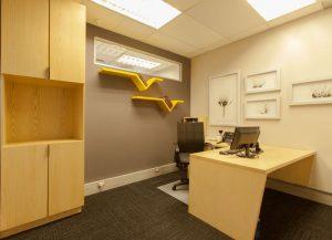 corporate interior design offices workspace 4