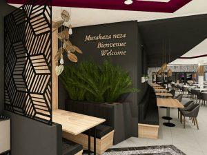 corporate interior design hotel restaurant 4
