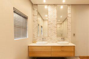 residential interior design Naidoo second bathroom 1