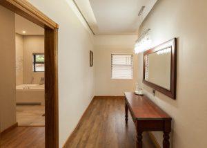 residential interior design Naidoo second bedroom 1
