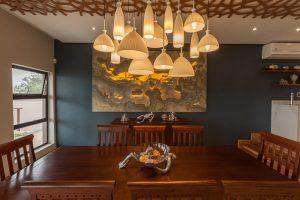 residential interior design Naidoo dining room 3