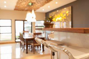 residential interior design Naidoo kitchen 2
