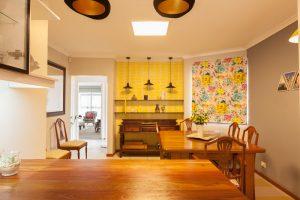 residential interior design Brookes dining room 2