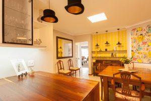 residential interior design Brookes dining room 3