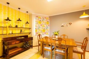 residential interior design Brookes dining room 4