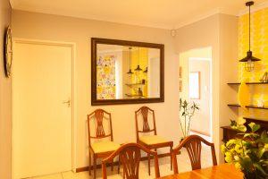 residential interior design Brookes dining room 6