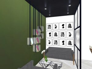 corporate interior design retail jewellery store 5