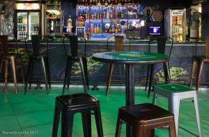 corporate interior design restaurant LL floor seating 2