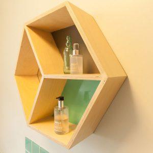 residential interior design Brookes bathroom decoration 2
