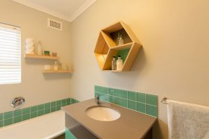 residential interior design Brookes bathroom 5