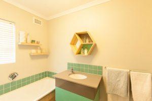 residential interior design Brookes bathroom 6