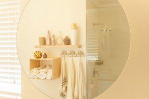 residential interior design Brookes main bathroom 4
