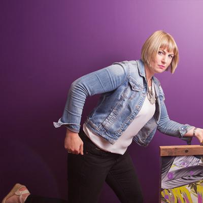 redesign interiors staff Meghan