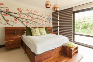 residential interior design Ramchurran bedroom 3 1