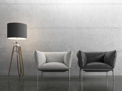 interior design procurement services