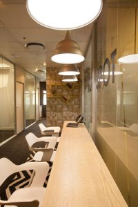 corporate interior design offices workspace 2