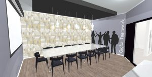 Redesign Interiors corporate interior design offices boardroom 2