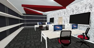 Redesign Interiors corporate interior design offices workspace 2