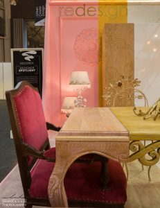 residential interior design Decorex 2018 12
