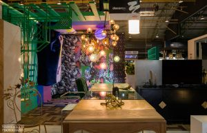 residential interior design Decorex 2018 2