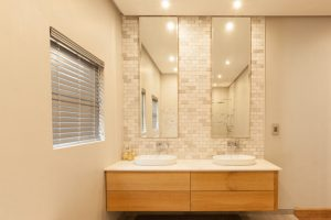 residential interior design Naidoo second bathroom 1