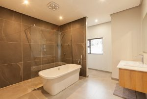 residential interior design Naidoo bathroom 2