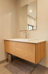 residential interior design Naidoo bathroom 1