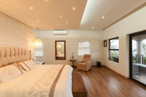 residential interior design Naidoo second bedroom 3