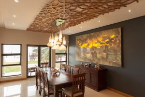 residential interior design Naidoo dining room 2