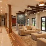residential interior design Naidoo living room 1