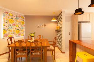 residential interior design Brookes dining room 1