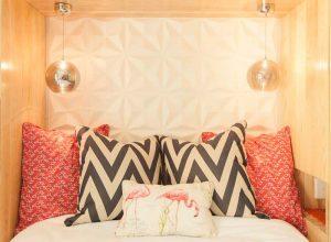 residential interior design Ramchurran bedroom 2 3