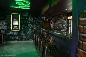 corporate interior design restaurant LL bar seating 1