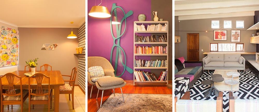 Clever Color & Blog - Redesign Interiors Durban Interior Designers
