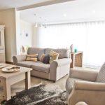 residential interior design De Goede living area 1