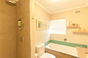 residential interior design Brookes bathroom 3