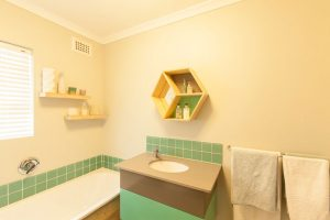 residential interior design Brookes bathroom 6