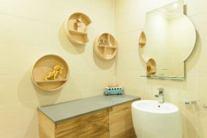 residential interior design Ramchurran bathroom 1