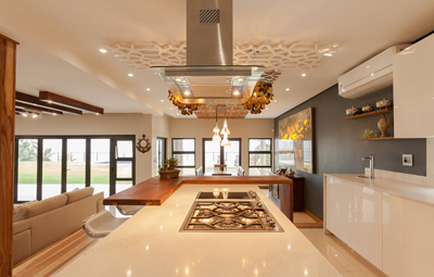 Luxury Pavlock Interior Design
