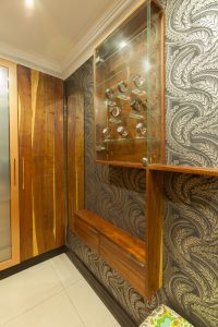 residential interior design Ramchurran closet 2