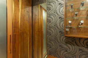 residential interior design Ramchurran closet 3