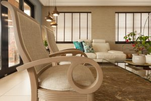 zimbali home chair