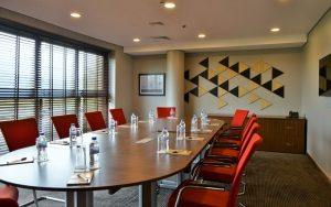 hotel interior design board room